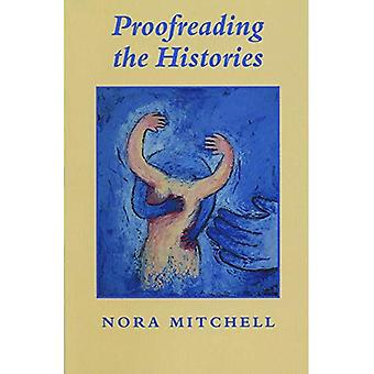 Proofreading the Histories