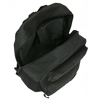 "City Bag Rucksack 15.6"" Laptop Backpack - Lightweight School Bag College"