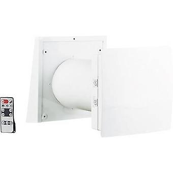 SIKU Twin Fresh Comfo RA1-50 ventilátor pro regeneraci tepla výřez-Namontujte 54 m³/h 30468