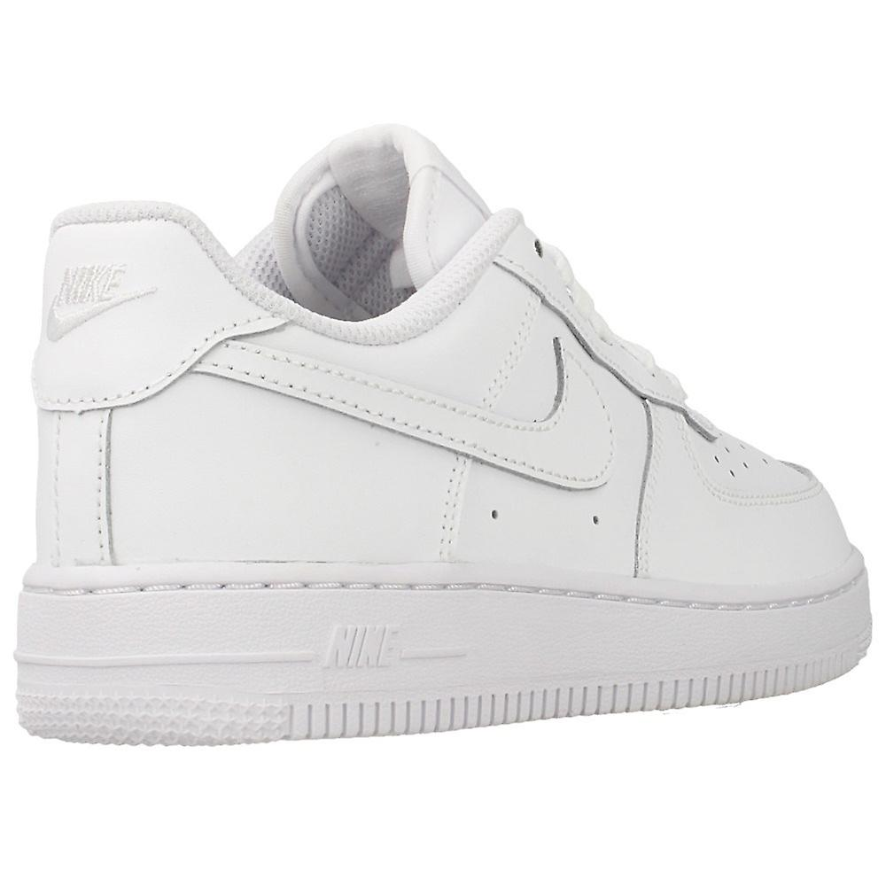 Nike Force 1 Ps 314193117 Universal Skate Shoes Enfant Toute L'année
