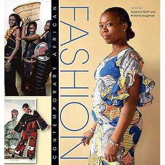Moda africana contemporánea por Gott & Suzanne