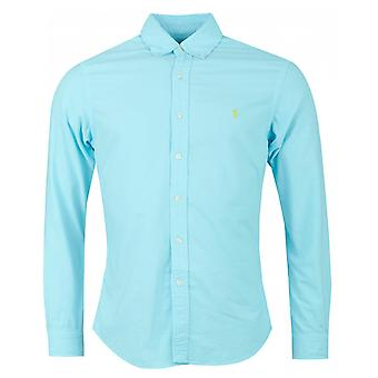Polo Ralph Lauren Slim Fit Garment Dyed chemise
