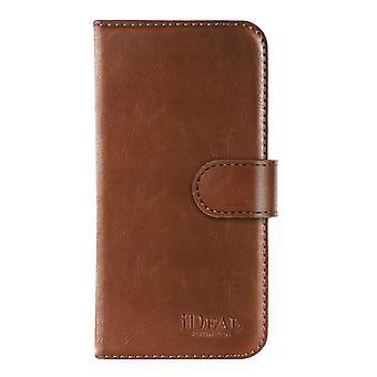 iDeal Of Sweden Ideal Magnet Wallet + Samsung Galaxy S10e-Brown