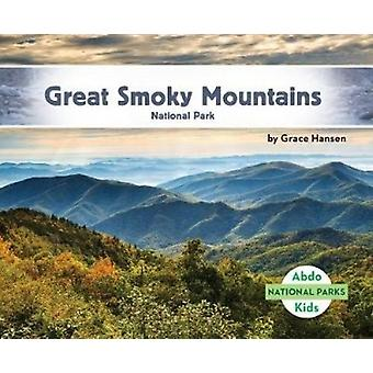 Great Smoky Mountains National Park by Grace Hansen - 9781532104350 B