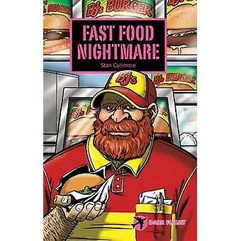 Fast Food Nightmare by Stan Cullimore - 9781844244812 Book