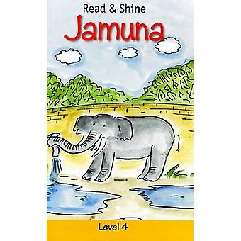 Jamuna - Level 4 by B Jain Publishing - 9788131906354 Book