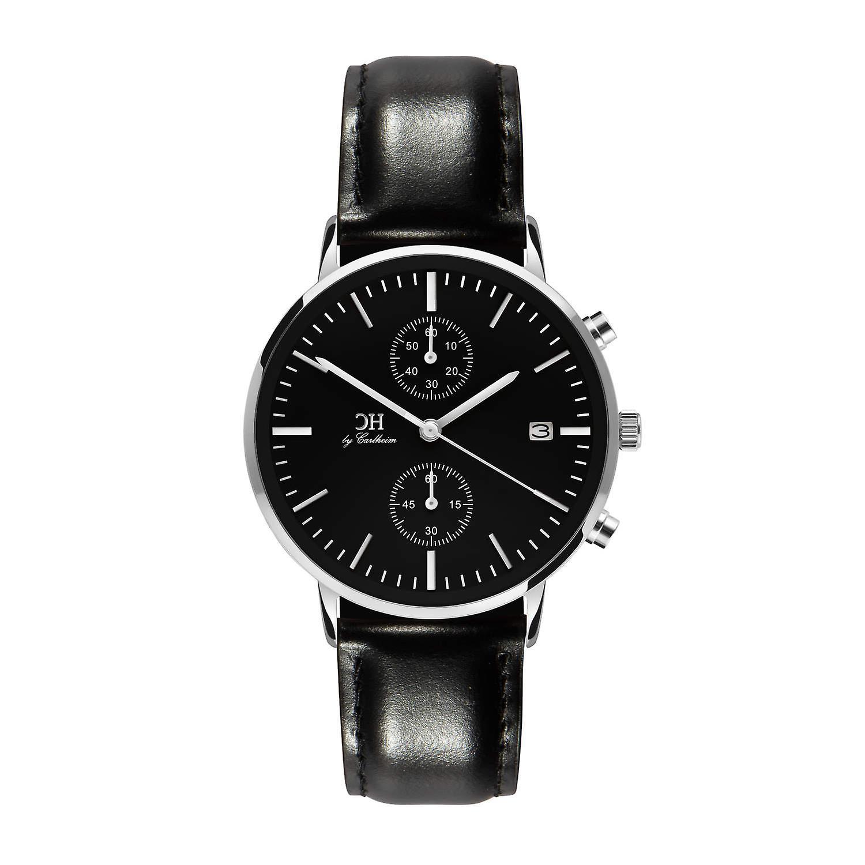 Carlheim | Armbandsur | Chronograph | Orø | Skandinavisk design