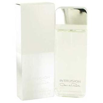 Intrusión por Oscar De La Renta Eau De Parfum Spray 3.3 Oz (mujeres) V728-414209