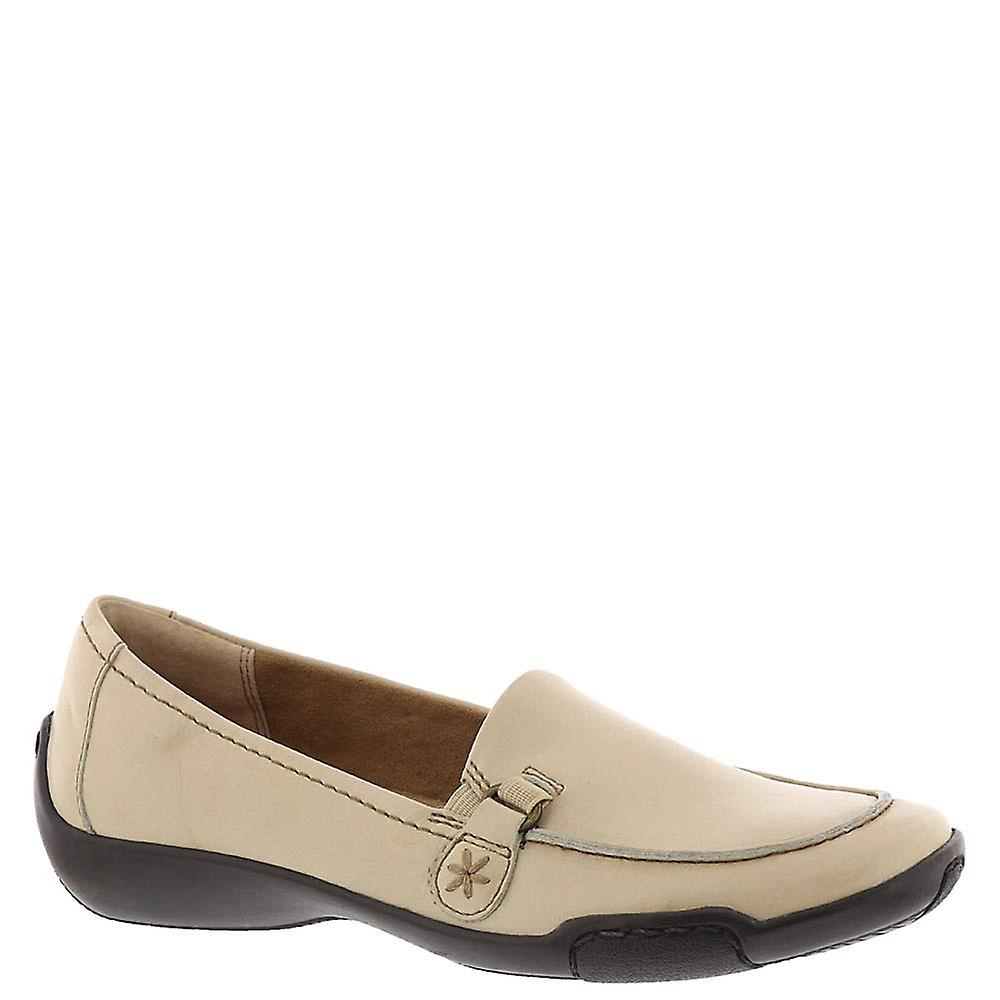 Array Womens Addie Leather Closed Toe Loafers p66mo