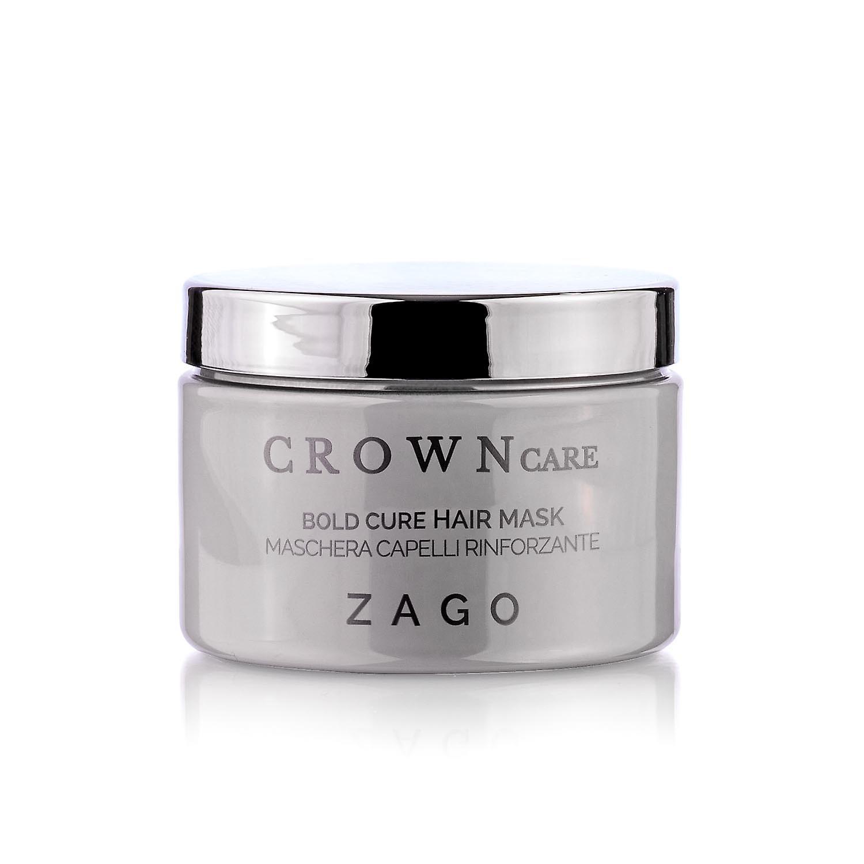 Strengthening Hair Mask Crown Care