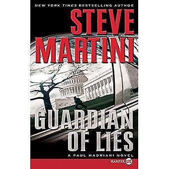 Förmyndare av lies (Paul Madriani romaner) [stort tryck]