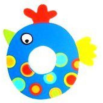 Tatiri WoodenLetterAnimalAlphabetH7CmO (babies and children, toys, other)