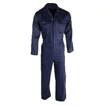 Silverline Mono navy blue work L 112 cm (Doe-het-zelf , Gereedschap , Veiligheid)