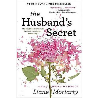 The Husband's Secret by Liane Moriarty - 9780399159343 Book