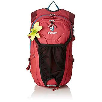 Deuter Compact Exp 10 SL - Unisex-Adult Backpack - Red (Cardinal/Maron) - 24x36x45 Centimeters (W x H x L)