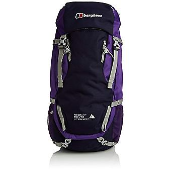Berghaus - Ridgeway Backpack - Purple (Violett) - 32 x 37 x 79 cm - 60-10 L