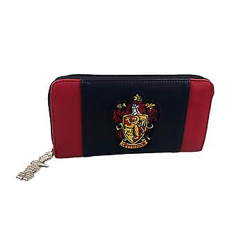 Harry Potter Gryffindor Crest Clutch Purse