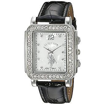 U.S. Polo Assn. Donna Ref watch. USC42016