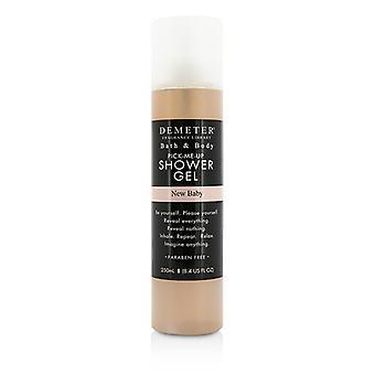 Demeter nya Baby Shower Gel - 250ml / 8,4 oz