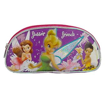 Pencil Case - Disney - Tinkerbell - Sunflower New Stationery Bag Pouch 497774