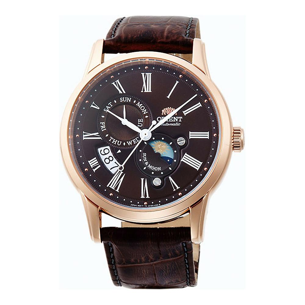 Orient Sun and Moon 3 Automatic FAK00003T0 Men's Watch