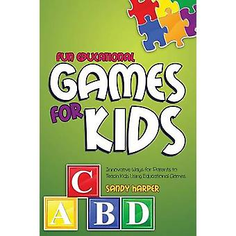 Fun Educational Games for Kids by Harper & Sandy