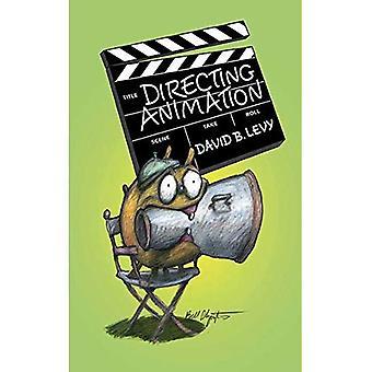 Dirigere animasjon