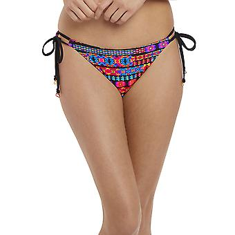 Echo Beach Tie Side Bikini Brief