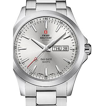 Swiss Military SMP36040.23 men`s 42mm 5ATM
