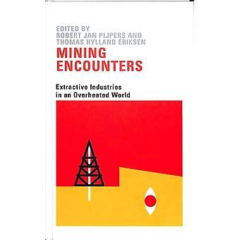Mining Encounters by Robert Jan Pijpers