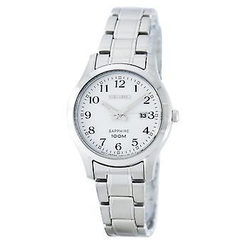 Seiko Classic Sapphire Quartz SXDG89 SXDG89P1 SXDG89P kvinnor ' s Watch