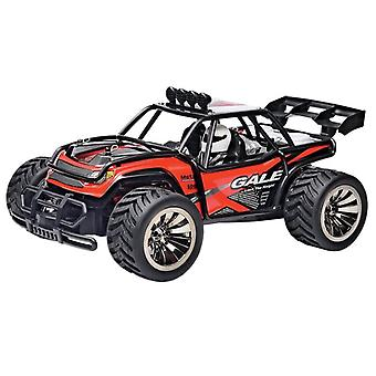 Desert Buggy Radio controlled car-red