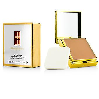 Elizabeth Arden Flawless Finish Sponge On Cream Makeup (Golden Case) - 52 Bronzed Beige II 23g/0.8oz