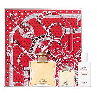 24 Faubourg Eau Eau De Parfum Box 50ml -7/5ml - Body Milk 40ml