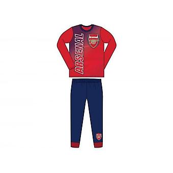 Arsenal FC Childrens/Kids Pyjamas
