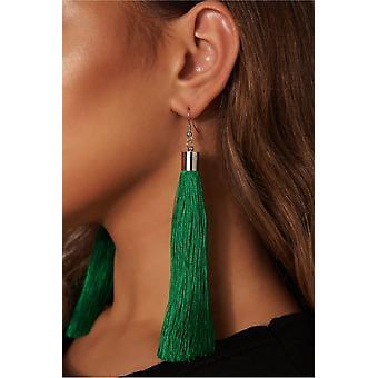 Nico Tassel Earrings