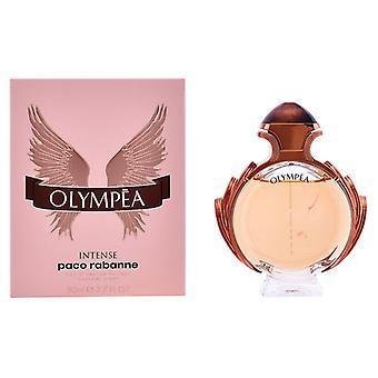 Frauen's Parfüm Olymp a Intense Paco Rabanne EDP/30 ml