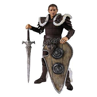 Dragon Age Inquistion Alistair 1:6 Scale Action Figure