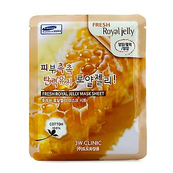 Masker blad - Verse Royal Jelly 10pcs
