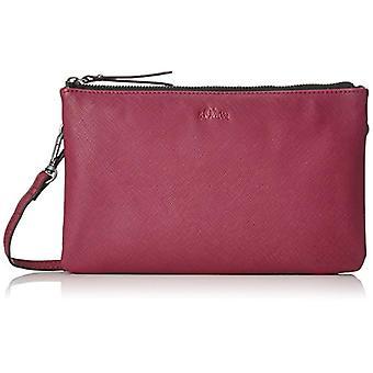 s.Oliver (Bags) 39.712.94.4482 - Donna Violett Day Clutch (Mauve) 3x14.5x23.5 cm (B x H T)