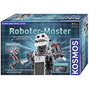 Kosmos 620400 Roboter Master Science zestaw (zestaw) 12 lat i więcej