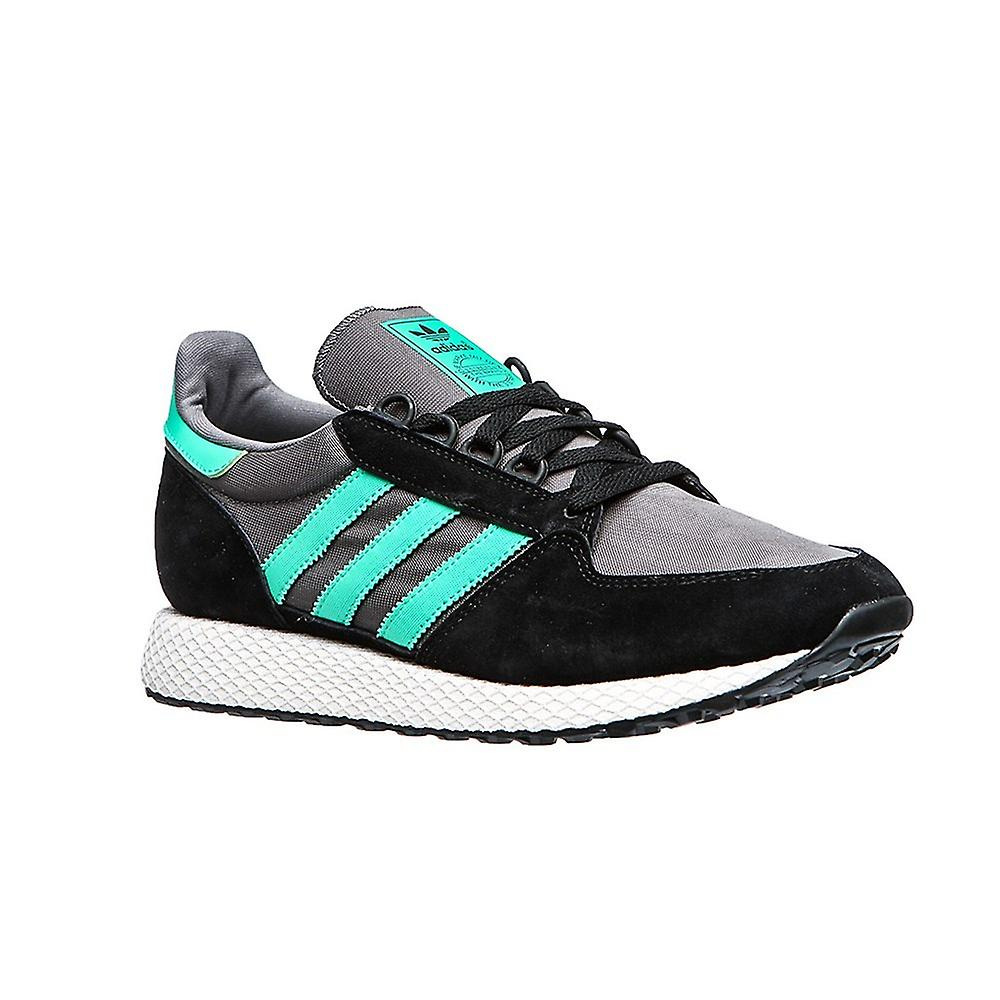 Adidas Forest Groove B38001 formation toute l'année chaussures pour hommes