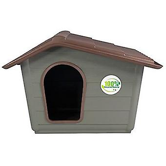 Nayeco Plastic doghouse Eco Mini (Dogs , Kennels & Dog Flaps , Kennels)