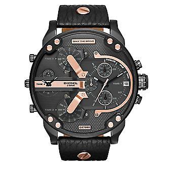 Diesel Men's Daddy 2.0 Chronograph Watch - DZ7350