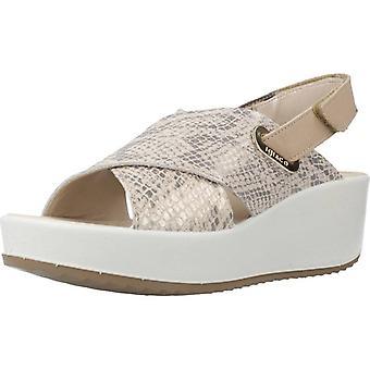 Igi&co Sandals Donna Candy Color Platinum