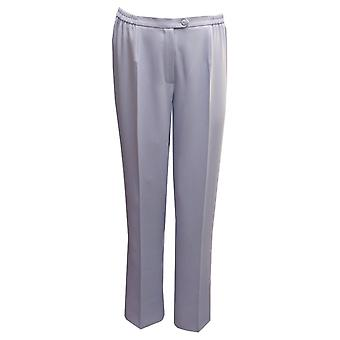 PERSONAL CHOICE Personal Choice Navy Or Steel Grey Trouser 183
