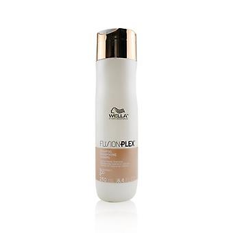 Wella Fusionplex Intensive Reparatur Shampoo - 250ml/8.4oz