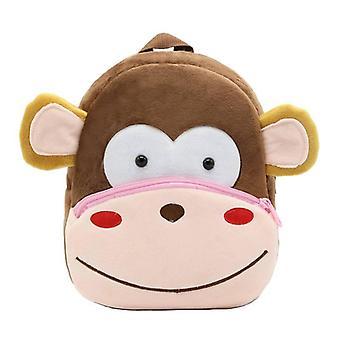 Pehmeä reppu lapsille - Monkey