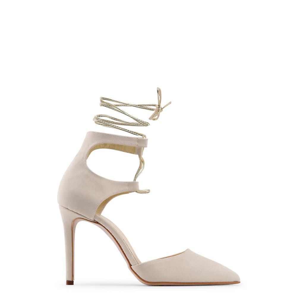 Made in Italia Original Women All Year Pumps & Heels - Brown Color 28599 bZzdg