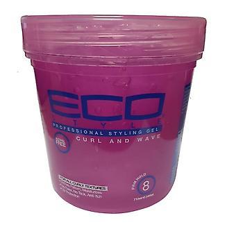 Eco Styler Argan Oil Styling Gel 16oz